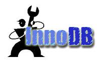 restore crashed InnoDB