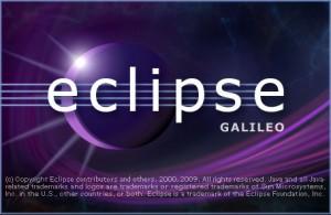 Eclise Galileo